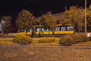 Трамвай Львова