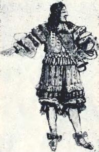 мужская мода в истории: брюки ринграв