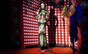 Леди Гага. Музей мадам Тюссо