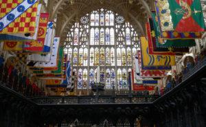 Часовня Генриха VII