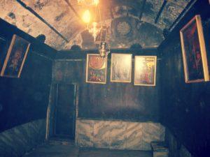 Пещера Рождества