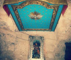 Церковь лактации (Молочный грот)