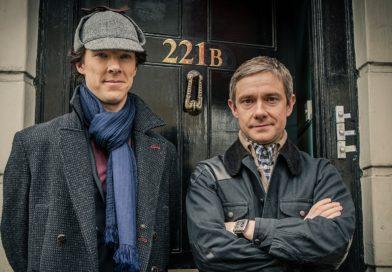 Музей Шерлока Холмса: пишите письма, шлите табачок