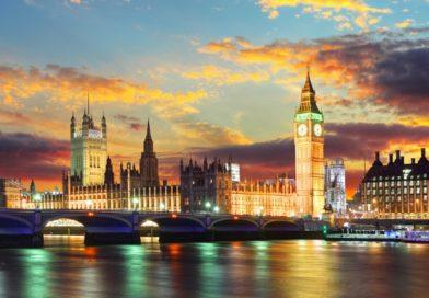 Вестминстерский дворец – колыбель отцов британской демократии