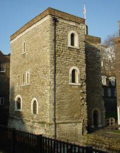 Башня драгоценностей. Вестминстер