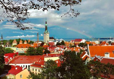 Эстонский «блицкриг» славянской Оксаны