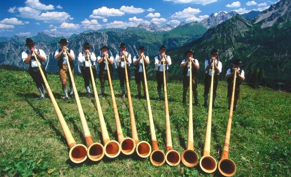 Музыкальные инструменты — что ты о них знаешь?