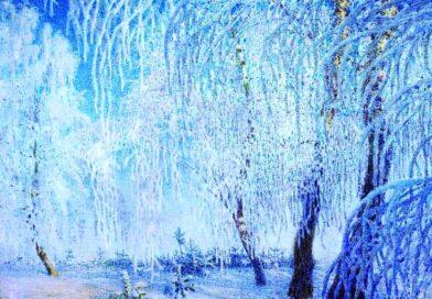 За что сказать спасибо этой зиме, пока март потягивается?
